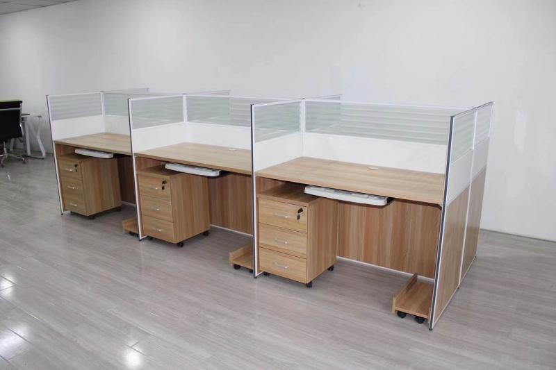 办公家具的选择——木头篇