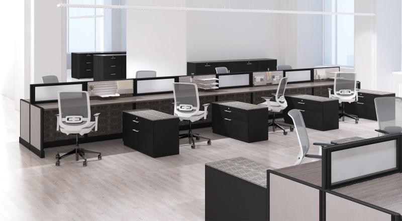 会议室共享趋势将对办公家具带来升级